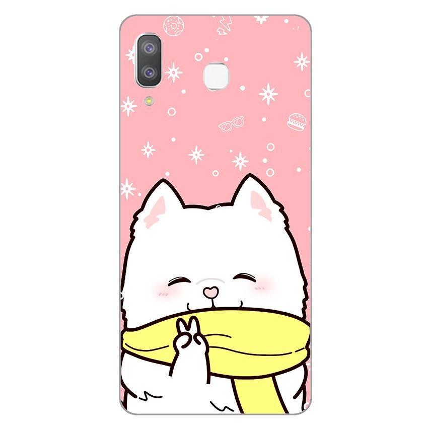 Ốp lưng dành cho điện thoại Samsung Galaxy A7 2018/A750 - A8 STAR - A9 STAR - A50 - Cute Dog 06 - 7642764 , 4498869602835 , 62_15906897 , 200000 , Op-lung-danh-cho-dien-thoai-Samsung-Galaxy-A7-2018-A750-A8-STAR-A9-STAR-A50-Cute-Dog-06-62_15906897 , tiki.vn , Ốp lưng dành cho điện thoại Samsung Galaxy A7 2018/A750 - A8 STAR - A9 STAR - A50 - Cute