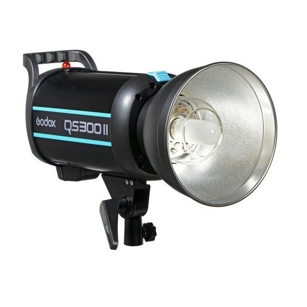 Đèn Flash Studio Godox QS300II