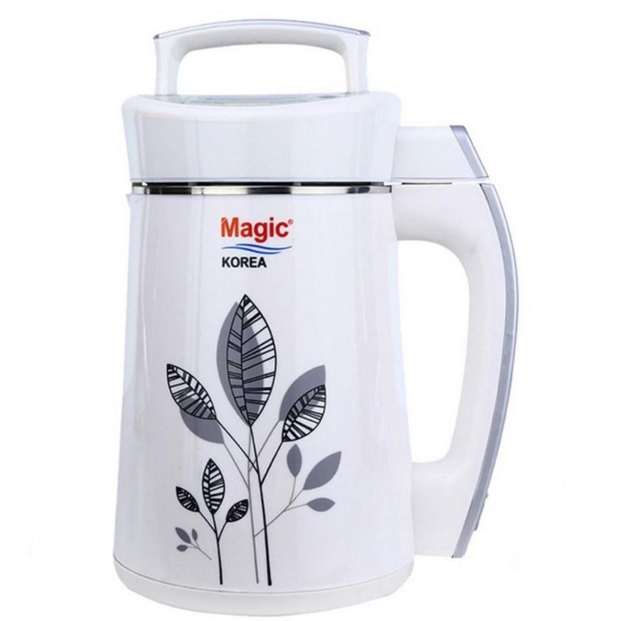 Máy Làm Sữa Đậu Nành Magic Korea A68 2019 - 1534658 , 5824930834178 , 62_8713702 , 1990000 , May-Lam-Sua-Dau-Nanh-Magic-Korea-A68-2019-62_8713702 , tiki.vn , Máy Làm Sữa Đậu Nành Magic Korea A68 2019