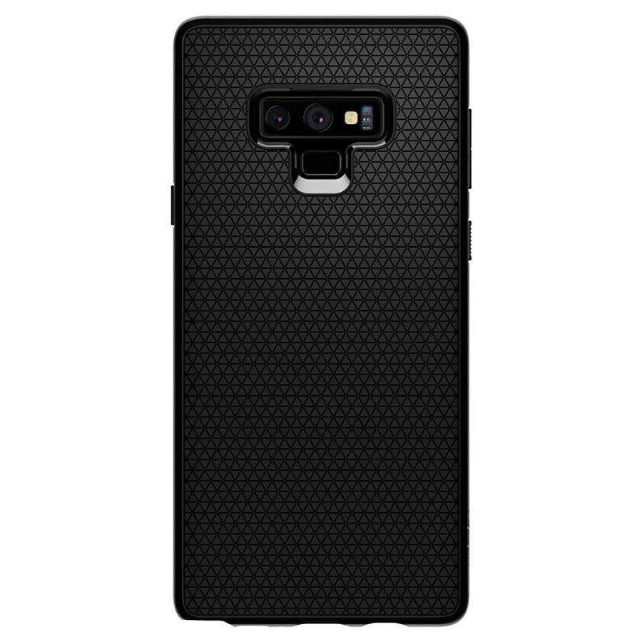 Ốp Lưng Samsung Galaxy Note 9 Spigen Liquid Crystal Air - Hàng Chính Hãng