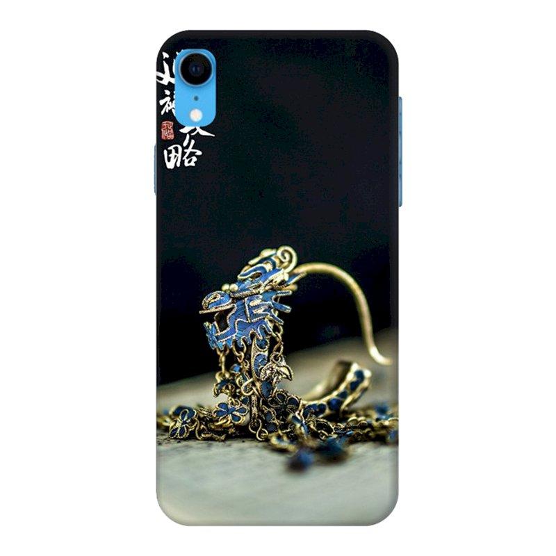 Ốp lưng dành cho điện thoại iPhone XR - X/XS - XS MAX - Diên Hy Công Lược 7