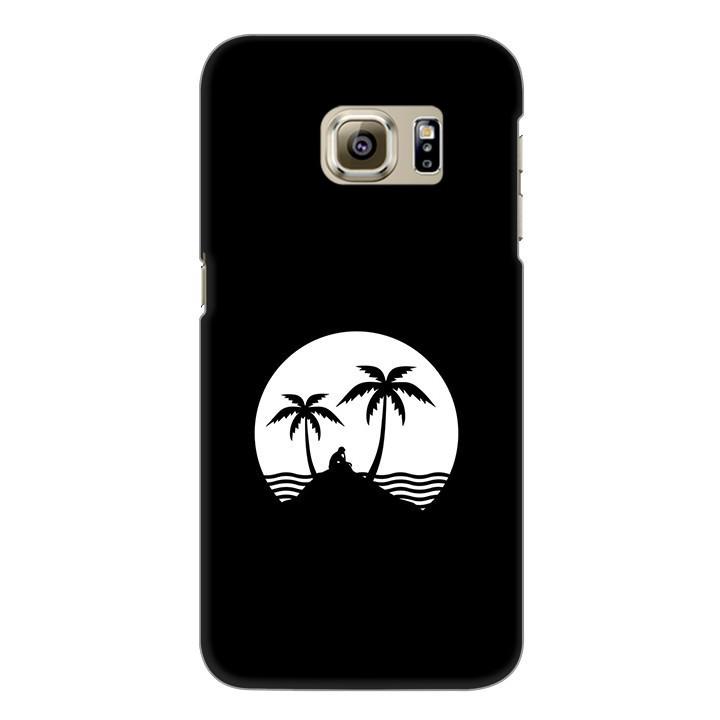 Ốp Lưng Dành Cho Samsung Galaxy S7 Edge Mẫu 182