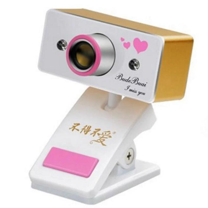 Webcam cho laptop,Thiết bị truyền hình ảnh Budebuai TR350 Hàng Nhập Khẩu Cao Cấp - Vàng - 803529 , 5804630987473 , 62_14073840 , 1029000 , Webcam-cho-laptopThiet-bi-truyen-hinh-anh-Budebuai-TR350-Hang-Nhap-Khau-Cao-Cap-Vang-62_14073840 , tiki.vn , Webcam cho laptop,Thiết bị truyền hình ảnh Budebuai TR350 Hàng Nhập Khẩu Cao Cấp - Vàng