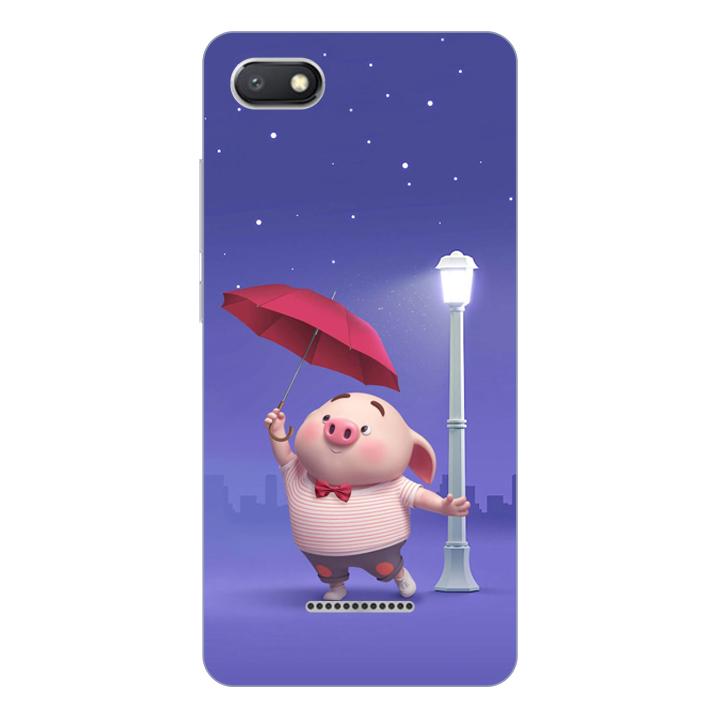 Ốp lưng điện thoại Xiaomi Redmi 6A hình Heo Con Dạo Phố - 784103 , 9931612325391 , 62_11836666 , 150000 , Op-lung-dien-thoai-Xiaomi-Redmi-6A-hinh-Heo-Con-Dao-Pho-62_11836666 , tiki.vn , Ốp lưng điện thoại Xiaomi Redmi 6A hình Heo Con Dạo Phố
