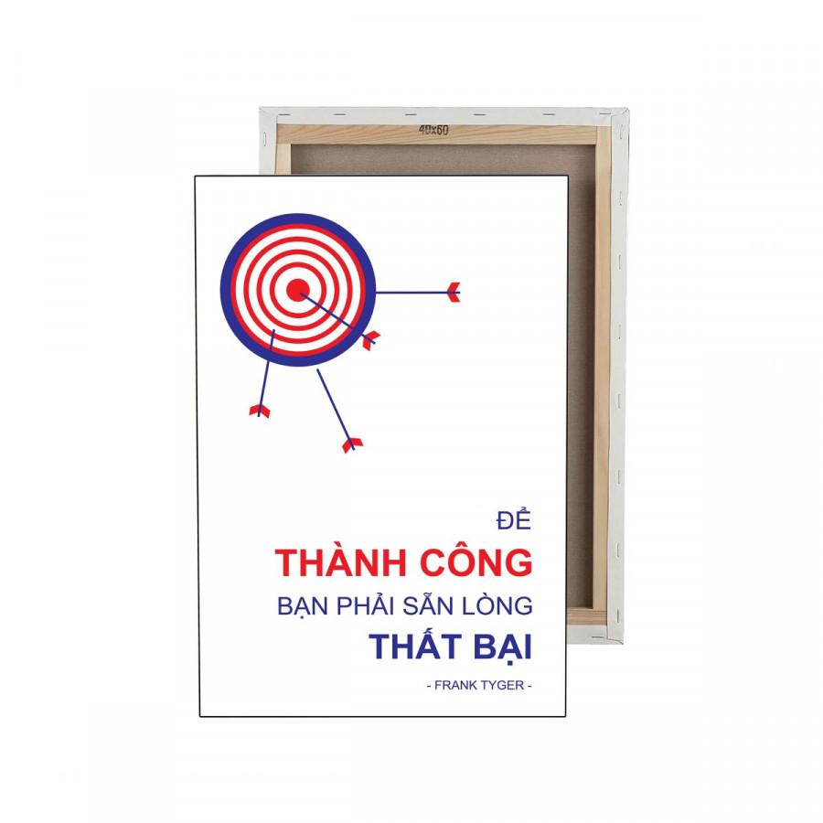 Tranh trang trí in Poster ( không khung ) Để thành công bạn phải sẵn sàng thất bại - 8231626 , 1955660532080 , 62_16639246 , 197500 , Tranh-trang-tri-in-Poster-khong-khung-De-thanh-cong-ban-phai-san-sang-that-bai-62_16639246 , tiki.vn , Tranh trang trí in Poster ( không khung ) Để thành công bạn phải sẵn sàng thất bại