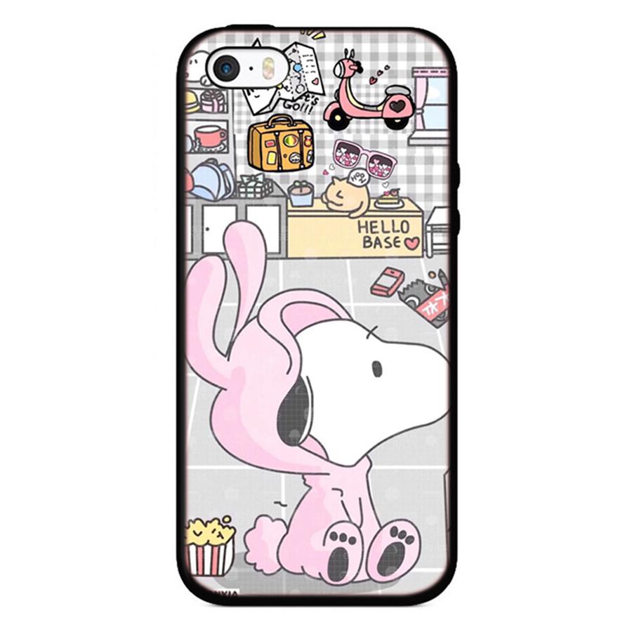 Ốp Lưng Dành Cho iPhone 5 HD093