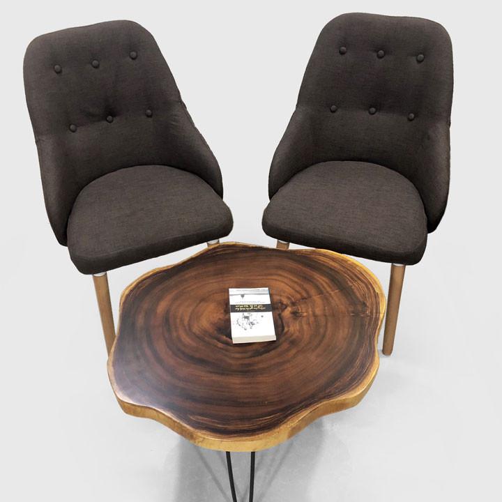 Bộ bàn 2 ghế đọc sách gỗ Me Tây nguyên khối - 7506754 , 7341985573671 , 62_16170881 , 3800000 , Bo-ban-2-ghe-doc-sach-go-Me-Tay-nguyen-khoi-62_16170881 , tiki.vn , Bộ bàn 2 ghế đọc sách gỗ Me Tây nguyên khối