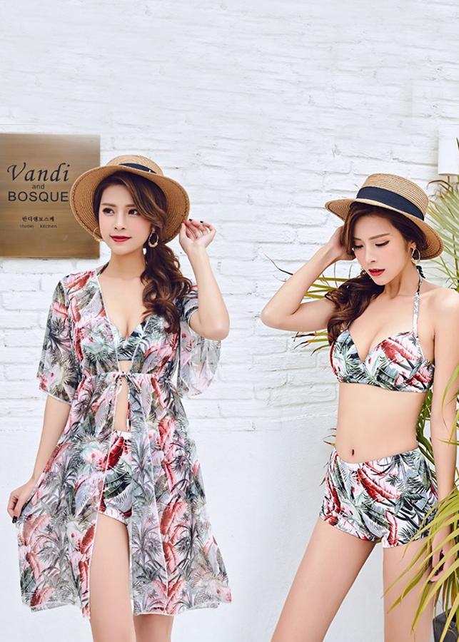 Bộ áo tắm 3 chi tiết Bikini kèm choàng - 841832 , 8965032746178 , 62_13093549 , 250000 , Bo-ao-tam-3-chi-tiet-Bikini-kem-choang-62_13093549 , tiki.vn , Bộ áo tắm 3 chi tiết Bikini kèm choàng