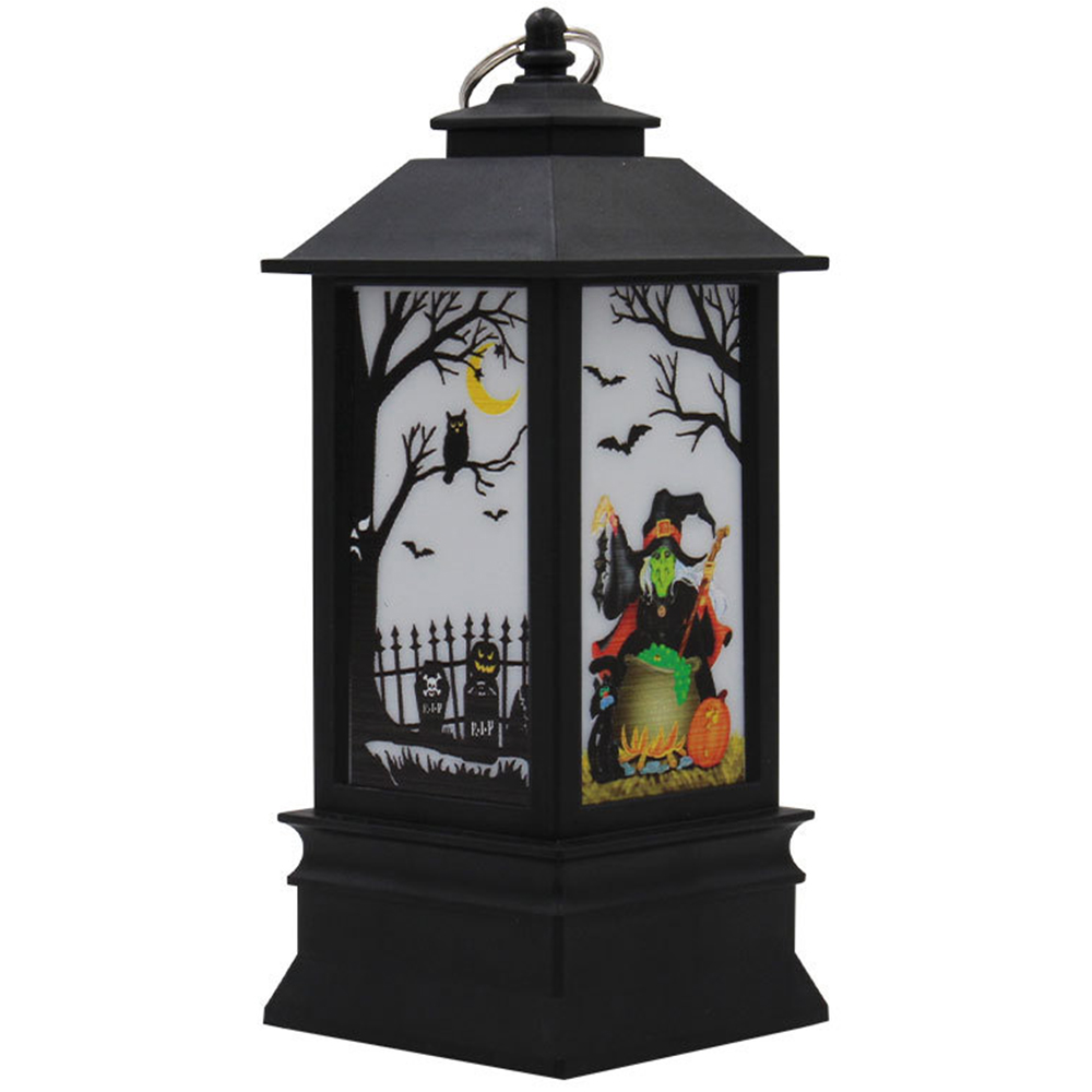 Pumpkin Light Hanging Lantern Romantic Halloween LED Bat Garden - 16845943 , 5424053232525 , 62_29356503 , 2683000 , Pumpkin-Light-Hanging-Lantern-Romantic-Halloween-LED-Bat-Garden-62_29356503 , tiki.vn , Pumpkin Light Hanging Lantern Romantic Halloween LED Bat Garden