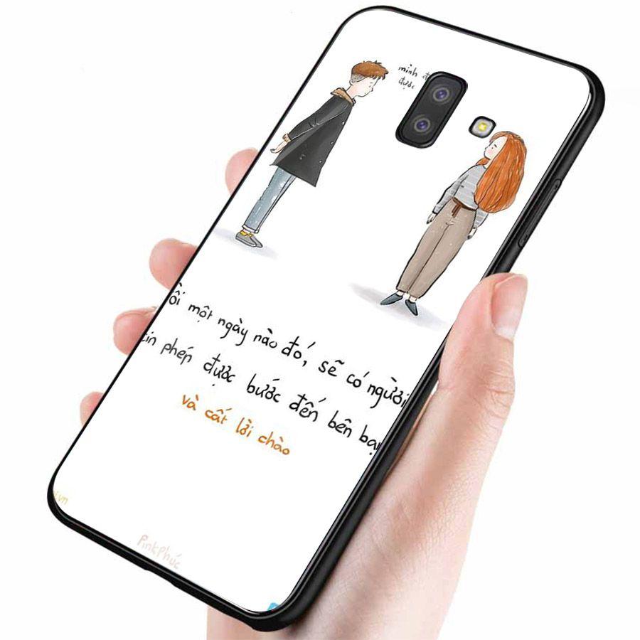 Ốp kính cường lực dành cho điện thoại Samsung Galaxy J4 - J6 - J6 PLUS/J6 PRIME - J8 - lời trích tâm sự tâm trạng ... - 863555 , 2596844477293 , 62_14834719 , 210000 , Op-kinh-cuong-luc-danh-cho-dien-thoai-Samsung-Galaxy-J4-J6-J6-PLUS-J6-PRIME-J8-loi-trich-tam-su-tam-trang-...-62_14834719 , tiki.vn , Ốp kính cường lực dành cho điện thoại Samsung Galaxy J4 - J6 - J6 PLUS/J6