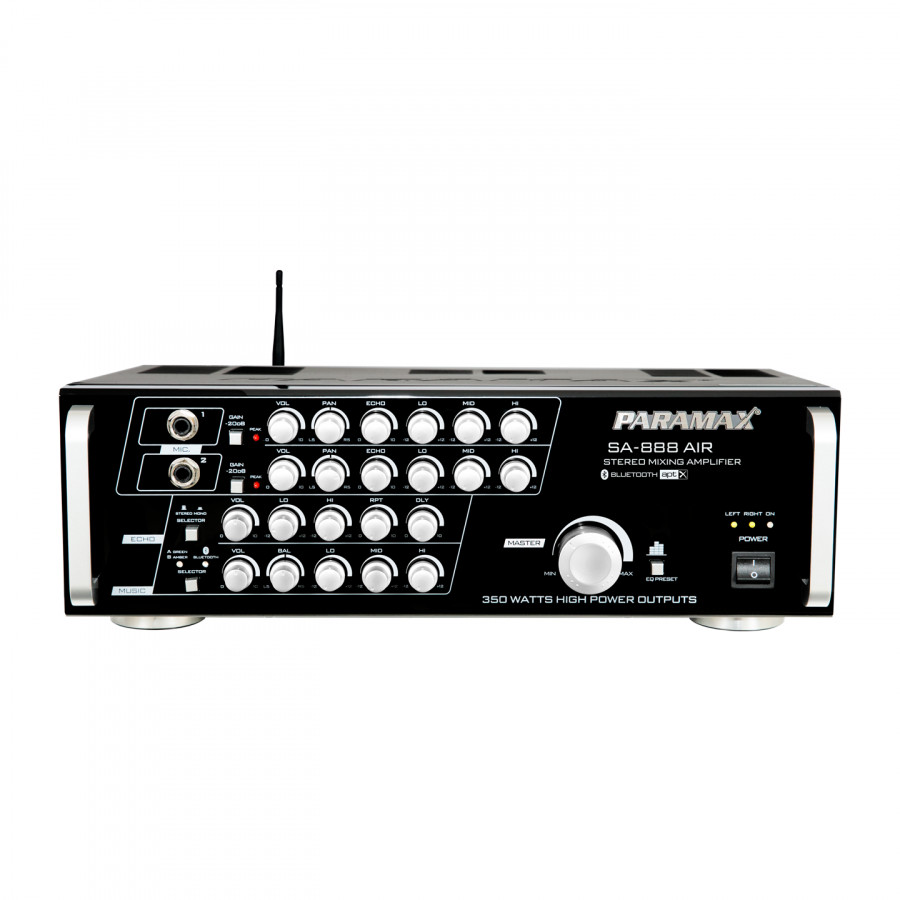 Amply Paramax 888 AIR Bluetooth - 9544038 , 3219502813293 , 62_18162893 , 5390000 , Amply-Paramax-888-AIR-Bluetooth-62_18162893 , tiki.vn , Amply Paramax 888 AIR Bluetooth
