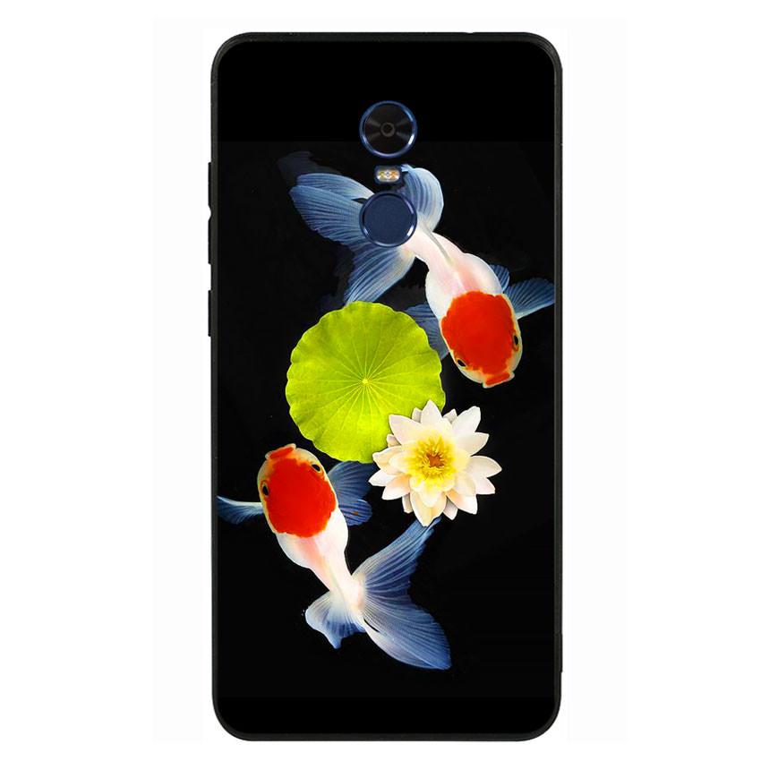 Ốp lưng viền TPU cho điện thoại Xiaomi Redmi Note 4 - Cá Koi 04 - 1421250 , 5677224646083 , 62_7291883 , 200000 , Op-lung-vien-TPU-cho-dien-thoai-Xiaomi-Redmi-Note-4-Ca-Koi-04-62_7291883 , tiki.vn , Ốp lưng viền TPU cho điện thoại Xiaomi Redmi Note 4 - Cá Koi 04