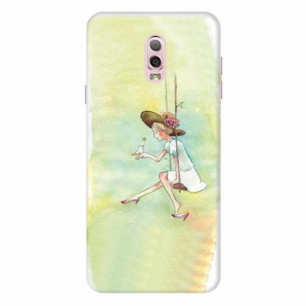 Ốp Lưng Dành Cho Samsung Galaxy J7 Plus - Mẫu 71