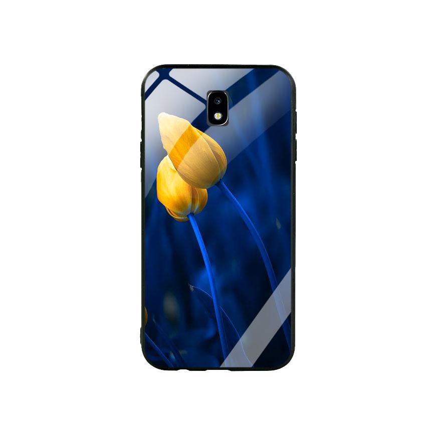 Ốp Lưng Kính Cường Lực cho điện thoại Samsung Galaxy J7 Pro - Tulip 03 - 1563802 , 3005209080324 , 62_14804005 , 250000 , Op-Lung-Kinh-Cuong-Luc-cho-dien-thoai-Samsung-Galaxy-J7-Pro-Tulip-03-62_14804005 , tiki.vn , Ốp Lưng Kính Cường Lực cho điện thoại Samsung Galaxy J7 Pro - Tulip 03