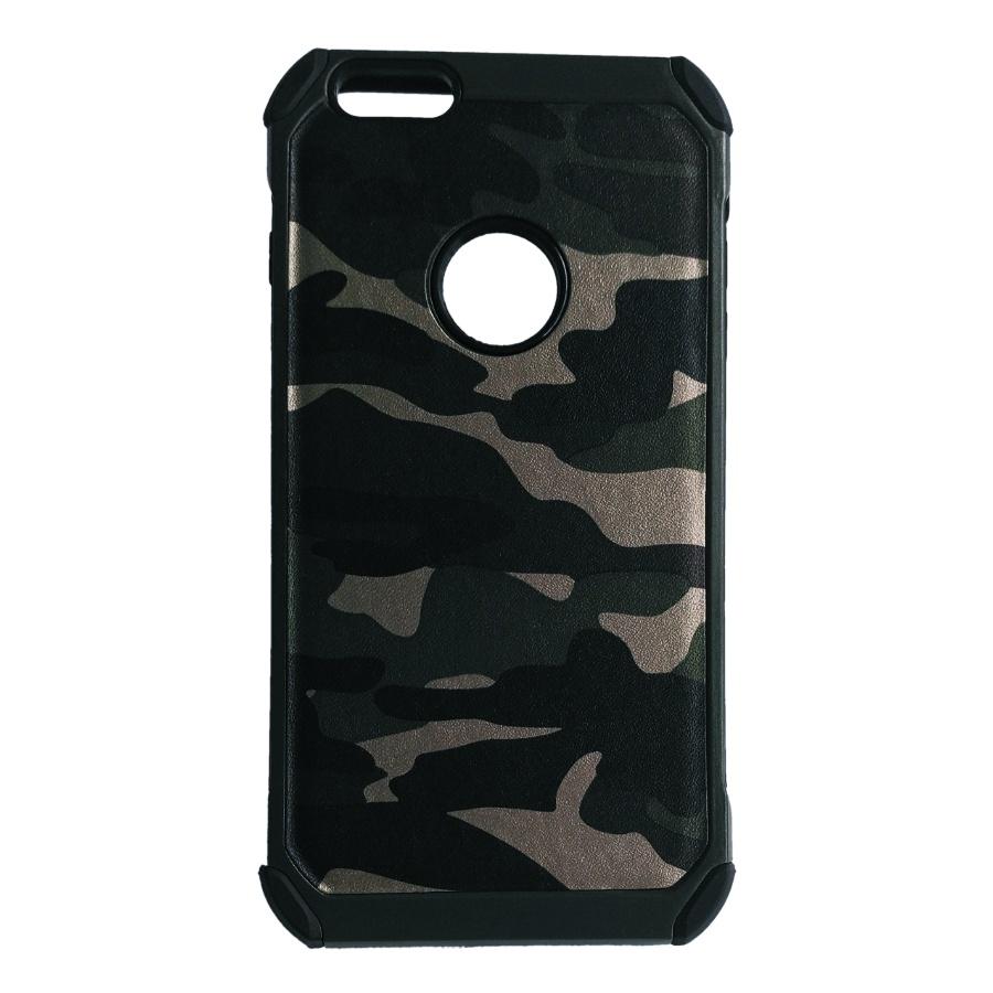 Ốp Lưng Lính Rằn Ri Chống Sốc Cho Iphone 6 Plus / Iphone 6s Plus