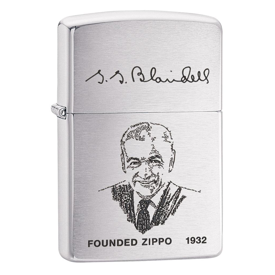 Bật Lửa Zippo Founder For R177.00