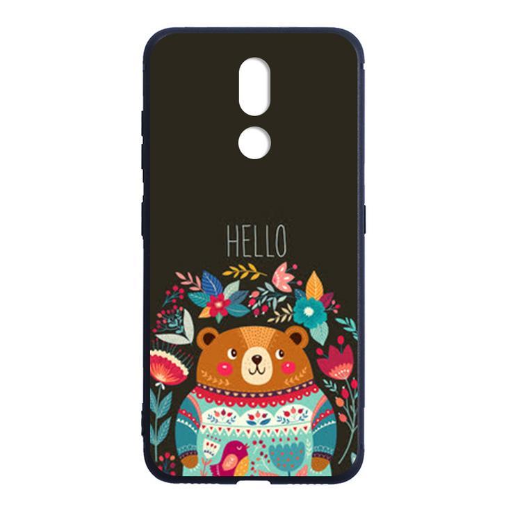 Ốp lưng dẻo cho điện thoại Nokia 3.2 MS 86 Handtown - Hàng Chính Hãng