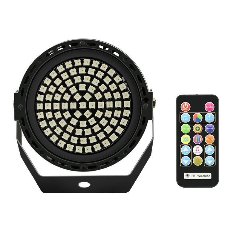 Đèn LED Flash Mini Cho Sân Khấu Câu Lạc Bộ Âm Thanh Tự Động Dmx512 Với Điều Khiển Từ Xa (21 Bóng Đèn LED) - 18769453 , 7103396524457 , 62_21468132 , 803200 , Den-LED-Flash-Mini-Cho-San-Khau-Cau-Lac-Bo-Am-Thanh-Tu-Dong-Dmx512-Voi-Dieu-Khien-Tu-Xa-21-Bong-Den-LED-62_21468132 , tiki.vn , Đèn LED Flash Mini Cho Sân Khấu Câu Lạc Bộ Âm Thanh Tự Động Dmx512 Với Đ