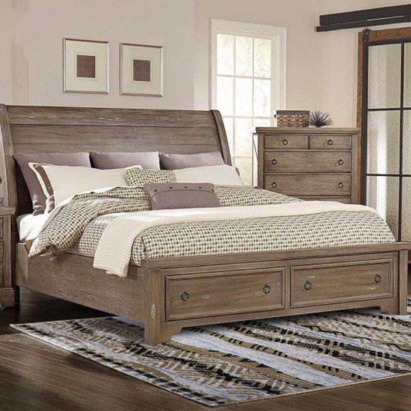 Thảm Phòng Ngủ Alan 1.2x1.6m Thick-Fuil - TF SK718G