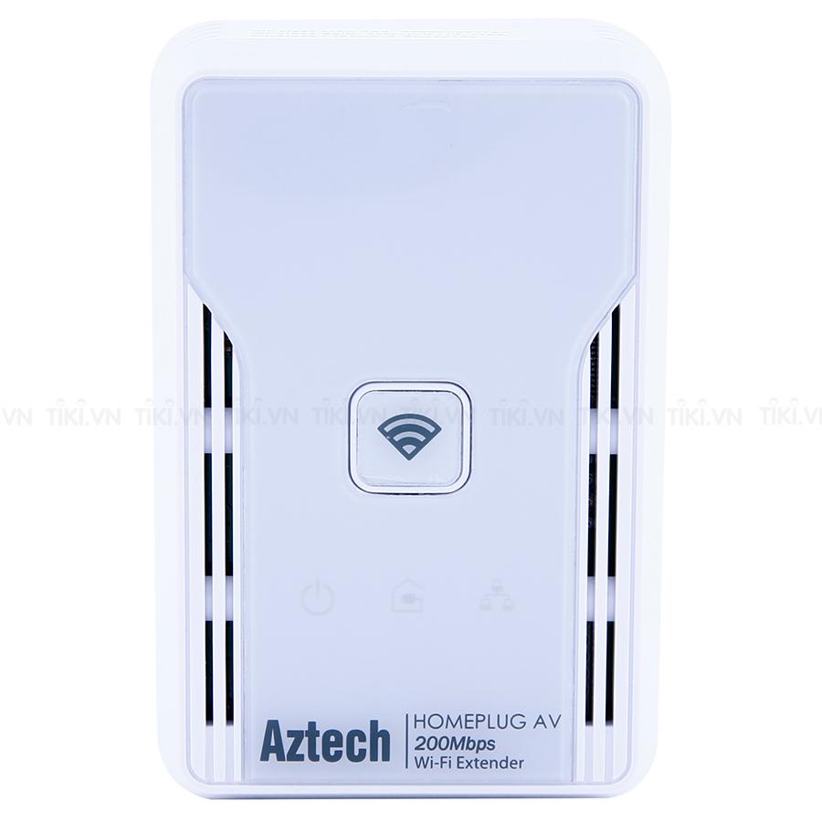 Aztech HL113EW - Bộ Truyền Mạng Qua Đường Dây Điện Tốc Độ 200Mbps Hỗ Trợ Wifi - 7501384311971,62_260803,307000,tiki.vn,Aztech-HL113EW-Bo-Truyen-Mang-Qua-Duong-Day-Dien-Toc-Do-200Mbps-Ho-Tro-Wifi-62_260803,Aztech HL113EW - Bộ Truyền Mạng Qua Đường Dây Điện Tốc Độ 200Mbps Hỗ Trợ Wifi