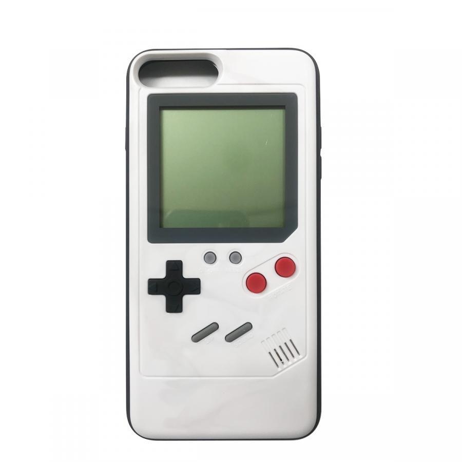 Ốp lưng kèm Máy chơi Gameboy Dành Cho iPhone 7 Plus / 8 Plus - 9398163 , 4311378606012 , 62_2775331 , 223750 , Op-lung-kem-May-choi-Gameboy-Danh-Cho-iPhone-7-Plus--8-Plus-62_2775331 , tiki.vn , Ốp lưng kèm Máy chơi Gameboy Dành Cho iPhone 7 Plus / 8 Plus