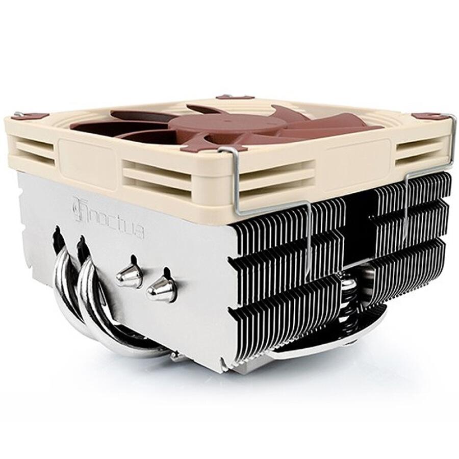 Quạt Tản Nhiệt CPU Owl (NOCTUA) NH-L9x65 - 998016 , 5504288951757 , 62_5630129 , 1669000 , Quat-Tan-Nhiet-CPU-Owl-NOCTUA-NH-L9x65-62_5630129 , tiki.vn , Quạt Tản Nhiệt CPU Owl (NOCTUA) NH-L9x65