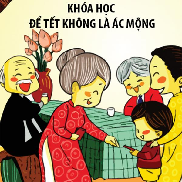 Khóa Học Để Tết Không Là Ác Mộng - KYNA - 1552227 , 7585329909171 , 62_10073561 , 299000 , Khoa-Hoc-De-Tet-Khong-La-Ac-Mong-KYNA-62_10073561 , tiki.vn , Khóa Học Để Tết Không Là Ác Mộng - KYNA
