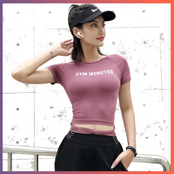 [Đẹp Chất] Áo Tập Gym Yoga Aerobic Thể Thao Nữ Croptop Thắt Dây Tháo Rời, Mềm Mịn Co Dãn - Hồng Đất - 9504165 , 6334751936559 , 62_16226176 , 299000 , Dep-Chat-Ao-Tap-Gym-Yoga-Aerobic-The-Thao-Nu-Croptop-That-Day-Thao-Roi-Mem-Min-Co-Dan-Hong-Dat-62_16226176 , tiki.vn , [Đẹp Chất] Áo Tập Gym Yoga Aerobic Thể Thao Nữ Croptop Thắt Dây Tháo Rời, Mềm Mịn