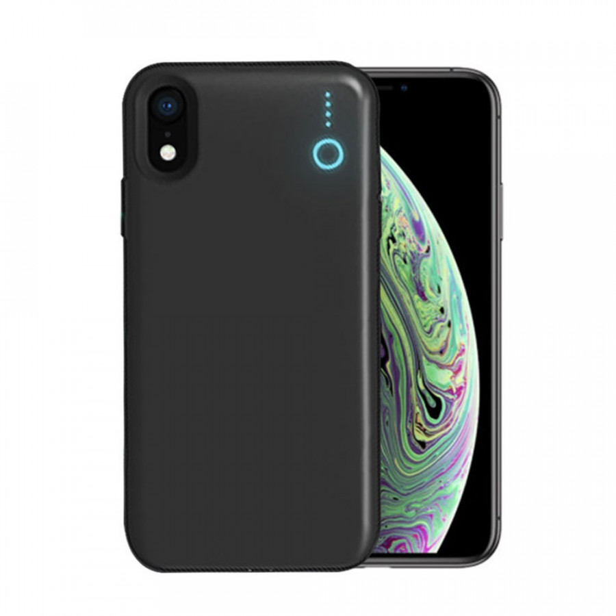 Power Bank Pack External Power Bank Portable 6000mAh Black Phone Charger Phone Case for IphoneX MAX - 794966 , 6569917208977 , 62_13186807 , 1009000 , Power-Bank-Pack-External-Power-Bank-Portable-6000mAh-Black-Phone-Charger-Phone-Case-for-IphoneX-MAX-62_13186807 , tiki.vn , Power Bank Pack External Power Bank Portable 6000mAh Black Phone Charger Phon