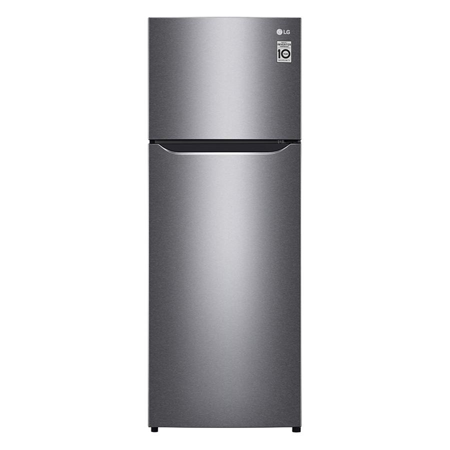Tủ Lạnh Inverter LG GN-L225S (209L) - 1127314 , 5158575274748 , 62_4290923 , 6990000 , Tu-Lanh-Inverter-LG-GN-L225S-209L-62_4290923 , tiki.vn , Tủ Lạnh Inverter LG GN-L225S (209L)