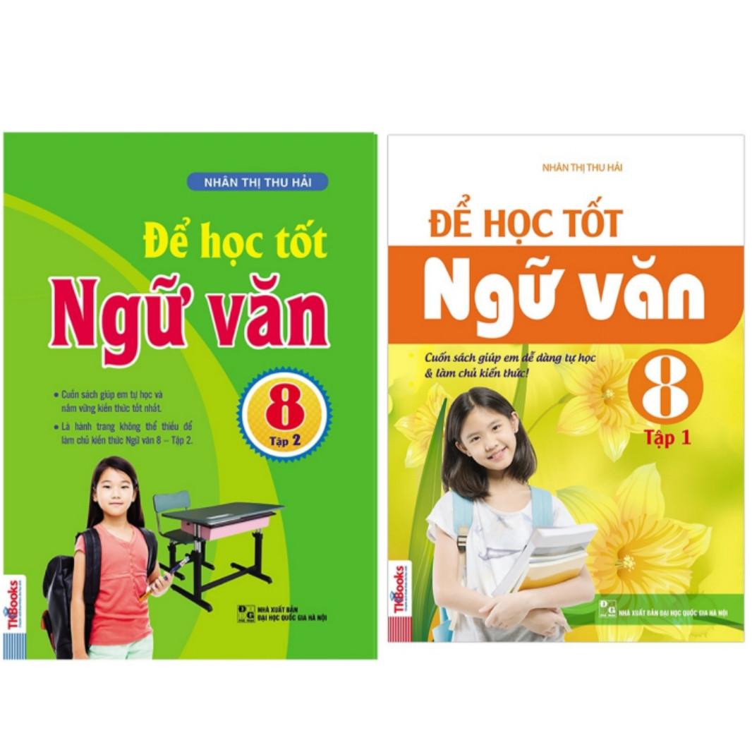 Combo 2 cuốn sách ;Để Học tốt Ngữ Văn Lớp 8 tập 1+2 ( Tặng 1 giá đỡ iring dễ thương) - 15803947 , 9392015556131 , 62_31103843 , 146000 , Combo-2-cuon-sach-De-Hoc-tot-Ngu-Van-Lop-8-tap-12-Tang-1-gia-do-iring-de-thuong-62_31103843 , tiki.vn , Combo 2 cuốn sách ;Để Học tốt Ngữ Văn Lớp 8 tập 1+2 ( Tặng 1 giá đỡ iring dễ thương)