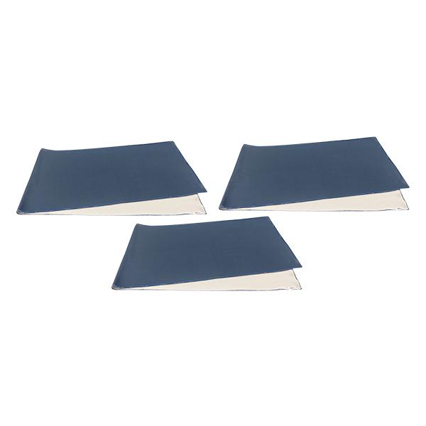 Khăn Mát Màu Xanh Da Trời 3 Cái Chống Muỗi Prodigy Cooling Towel (3 Pack) - Midnightblue