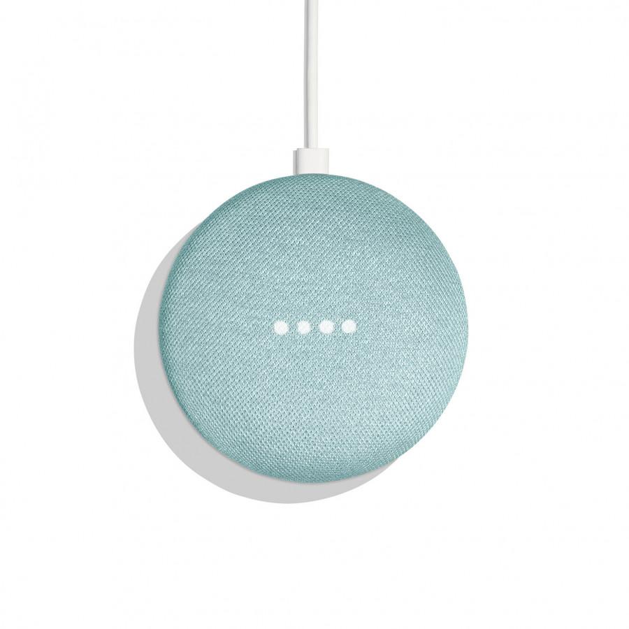 Google Home Mini - Loa thông minh tích hợp trợ lí ảo - Hàng nhập khẩu - 2230887 , 3417642116162 , 62_14327677 , 1479000 , Google-Home-Mini-Loa-thong-minh-tich-hop-tro-li-ao-Hang-nhap-khau-62_14327677 , tiki.vn , Google Home Mini - Loa thông minh tích hợp trợ lí ảo - Hàng nhập khẩu