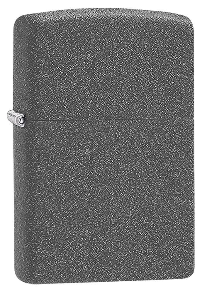 Bật Lửa Zippo Iron Stone 211