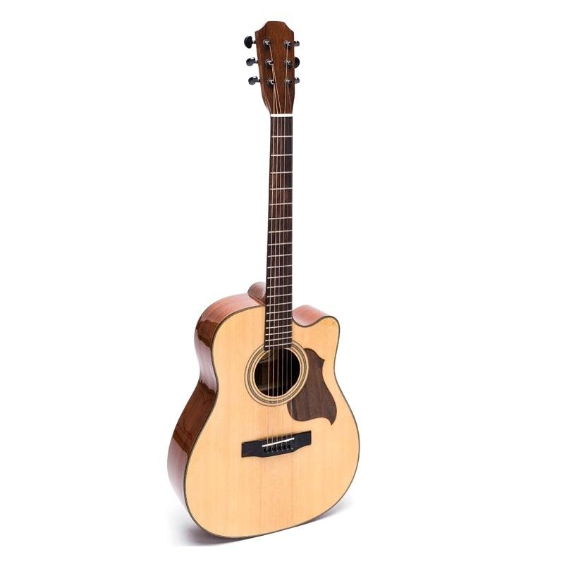Đàn Guitar acoustic DMT350 - 1403352 , 7611446126488 , 62_7062627 , 4290000 , Dan-Guitar-acoustic-DMT350-62_7062627 , tiki.vn , Đàn Guitar acoustic DMT350