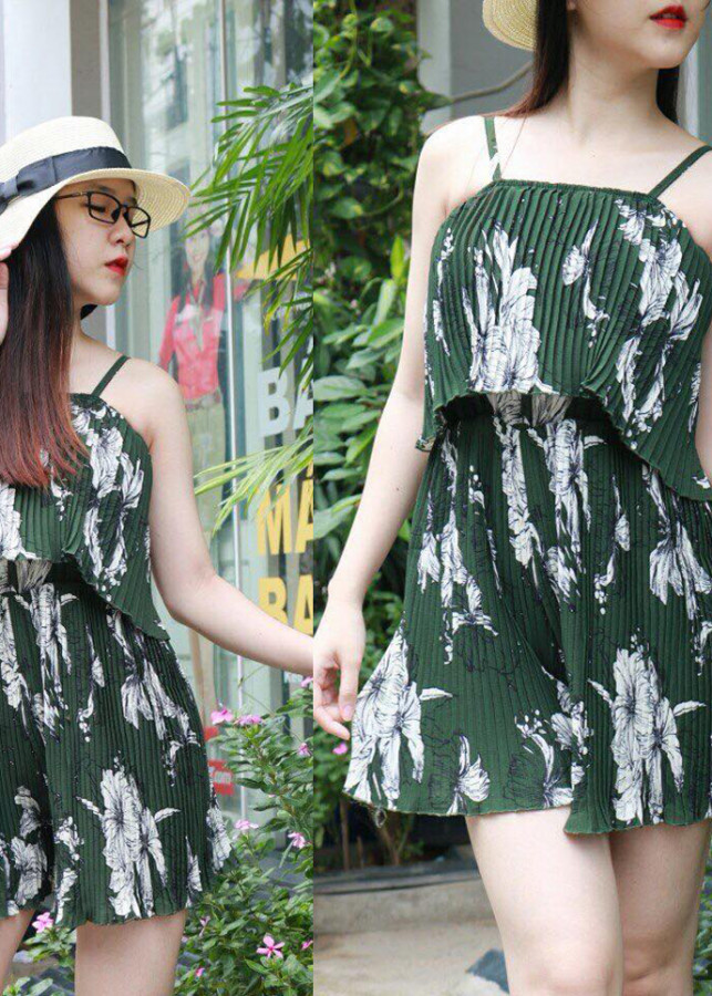 Bộ Jumpsuit dập ly doc JUMPDAPLY - 9852719 , 7758942600750 , 62_17948884 , 220000 , Bo-Jumpsuit-dap-ly-doc-JUMPDAPLY-62_17948884 , tiki.vn , Bộ Jumpsuit dập ly doc JUMPDAPLY