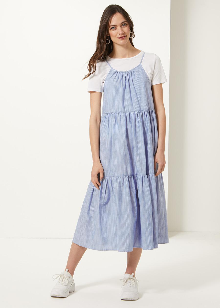 Đầm Suông Nữ Marks  Spencer T425986E4