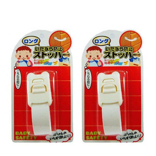 Combo 2 khóa ngăn kéo, tủ lạnh trẻ em (mẫu mới) nội địa Nhật Bản - 1143796 , 6011781655376 , 62_4457229 , 168000 , Combo-2-khoa-ngan-keo-tu-lanh-tre-em-mau-moi-noi-dia-Nhat-Ban-62_4457229 , tiki.vn , Combo 2 khóa ngăn kéo, tủ lạnh trẻ em (mẫu mới) nội địa Nhật Bản