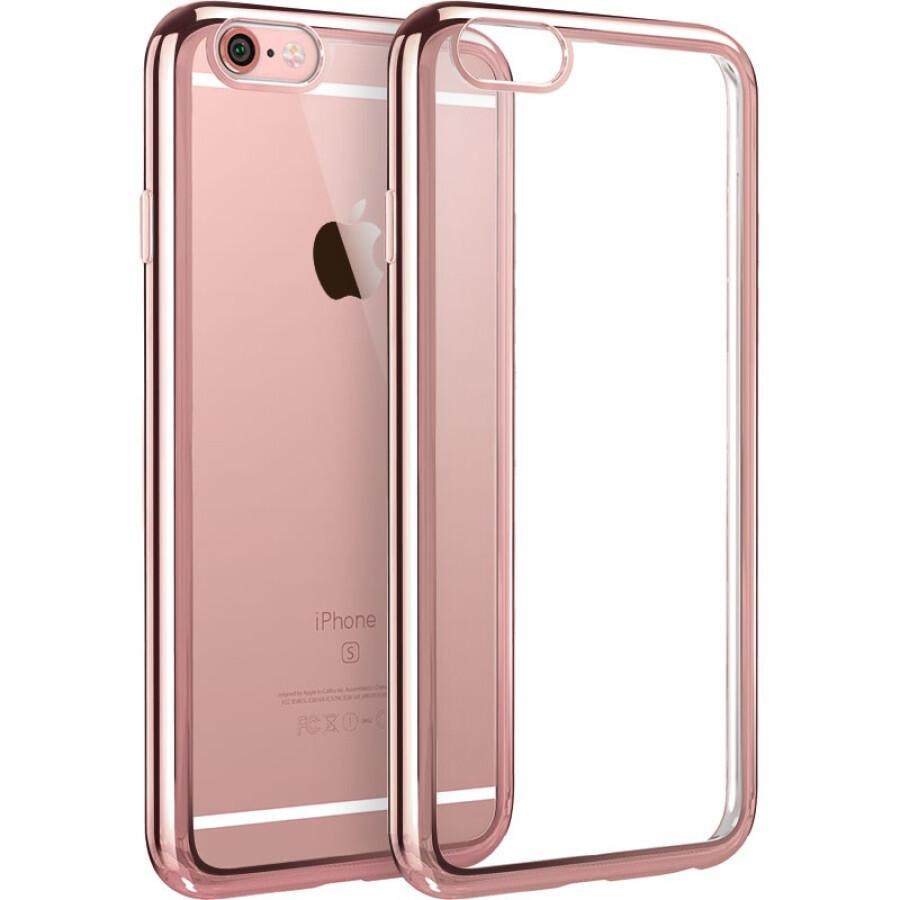 Ốp Lưng Nhựa Dẻo ESR Dành Cho iPhone 6/6S - 870017 , 5906866190723 , 62_2938255 , 102000 , Op-Lung-Nhua-Deo-ESR-Danh-Cho-iPhone-6-6S-62_2938255 , tiki.vn , Ốp Lưng Nhựa Dẻo ESR Dành Cho iPhone 6/6S