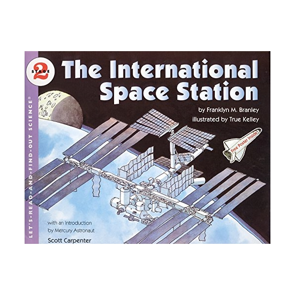 Lrafo L2: The International Space Station