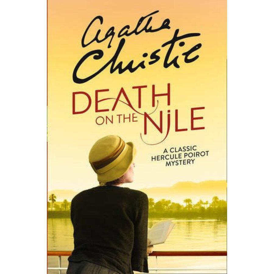 Death on the Nile - 1318869 , 6945770896702 , 62_5307943 , 172000 , Death-on-the-Nile-62_5307943 , tiki.vn , Death on the Nile