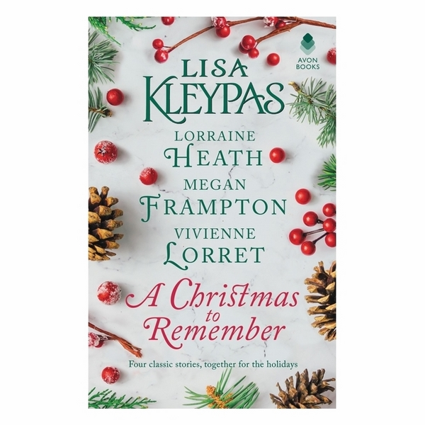 A Christmas To Remember: An Anthology - 781637 , 4512614407626 , 62_11663553 , 270000 , A-Christmas-To-Remember-An-Anthology-62_11663553 , tiki.vn , A Christmas To Remember: An Anthology