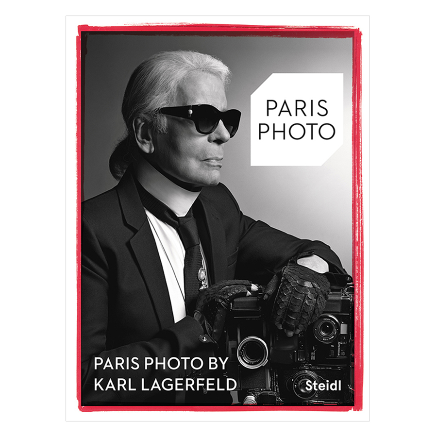 Paris Photo by Karl Lagerfeld - 1242890 , 6997847038935 , 62_5288631 , 611000 , Paris-Photo-by-Karl-Lagerfeld-62_5288631 , tiki.vn , Paris Photo by Karl Lagerfeld