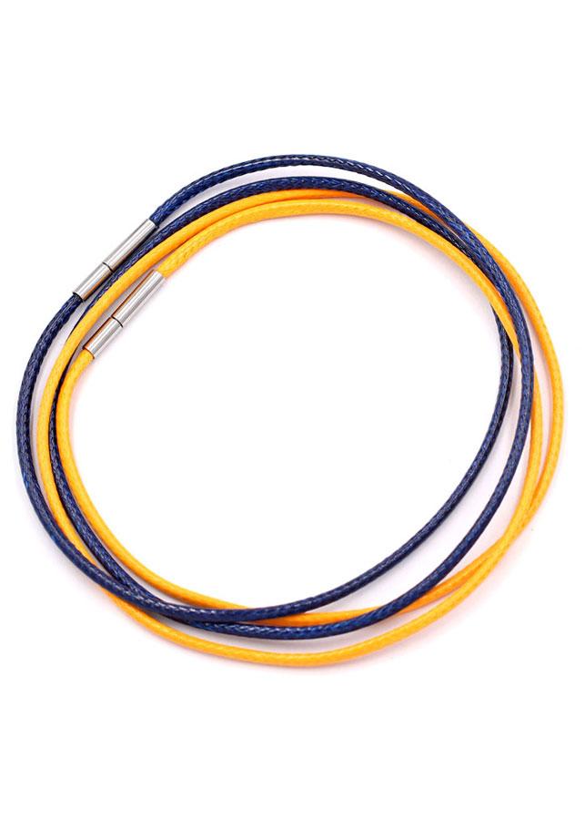 Combo 2 sợi dây vòng cổ cao su - xanh dương + vàng DCSXDV1 - 7320775 , 8951948598536 , 62_15069280 , 180000 , Combo-2-soi-day-vong-co-cao-su-xanh-duong-vang-DCSXDV1-62_15069280 , tiki.vn , Combo 2 sợi dây vòng cổ cao su - xanh dương + vàng DCSXDV1