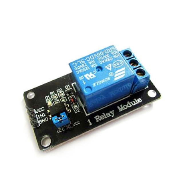 Module 1 relay 5V với opto cách ly kích âm - 20146574 , 2443781039575 , 62_27656287 , 45000 , Module-1-relay-5V-voi-opto-cach-ly-kich-am-62_27656287 , tiki.vn , Module 1 relay 5V với opto cách ly kích âm