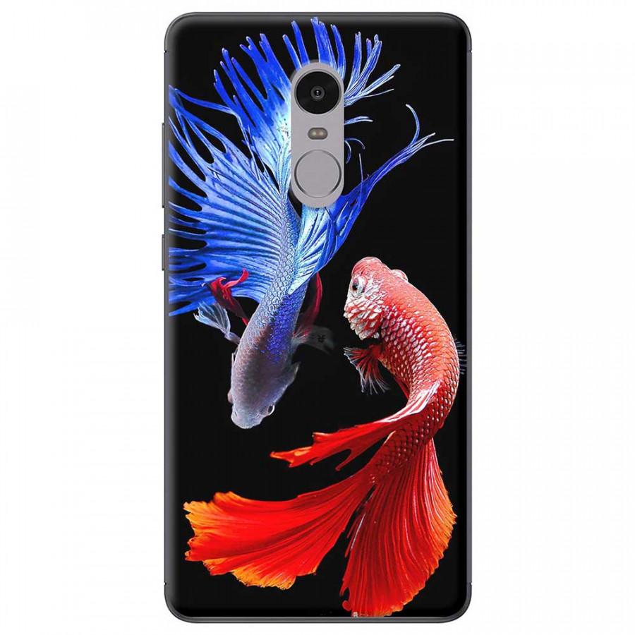 Ốp lưng dành cho Xiaomi Note 4X mẫu Cá đỏ xanh - 1293085 , 1027828120429 , 62_14030246 , 150000 , Op-lung-danh-cho-Xiaomi-Note-4X-mau-Ca-do-xanh-62_14030246 , tiki.vn , Ốp lưng dành cho Xiaomi Note 4X mẫu Cá đỏ xanh