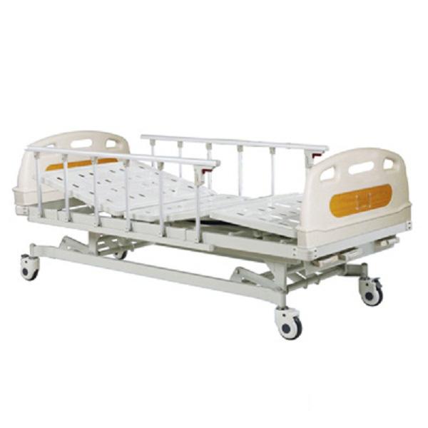 Giường bệnh nhân 3 tay quay Lucass GB3 - 1709739 , 6608837135618 , 62_11873060 , 10600000 , Giuong-benh-nhan-3-tay-quay-Lucass-GB3-62_11873060 , tiki.vn , Giường bệnh nhân 3 tay quay Lucass GB3