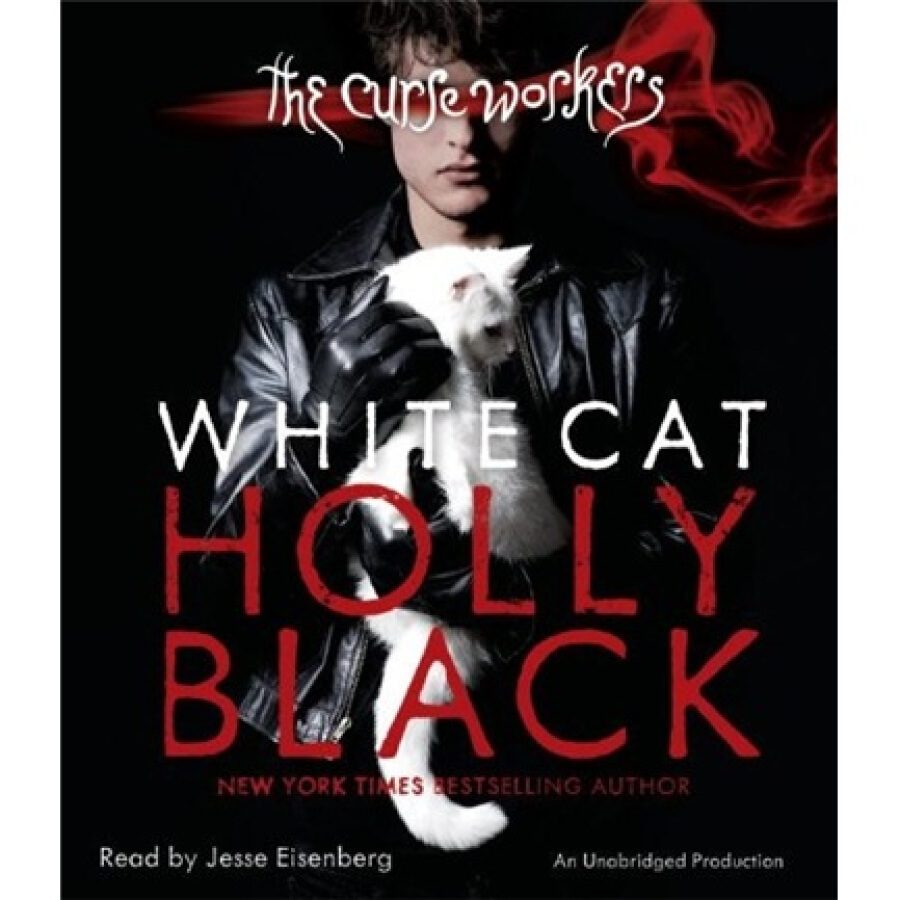 White Cat (Audio CD) - 1229485 , 4688124093519 , 62_5248169 , 587000 , White-Cat-Audio-CD-62_5248169 , tiki.vn , White Cat (Audio CD)