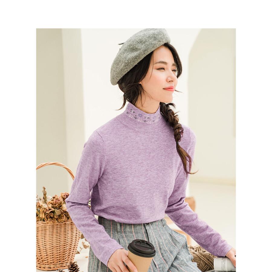Áo Sweater Nữ INMAN 2018 18841|32534