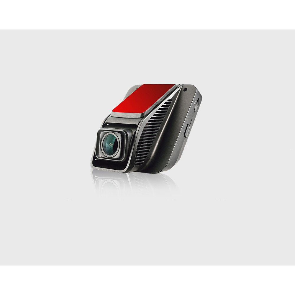 Camera hành trình AnyTek A50 tặng kèm thẻ nhớ 16Gb - Hàng chính hãng